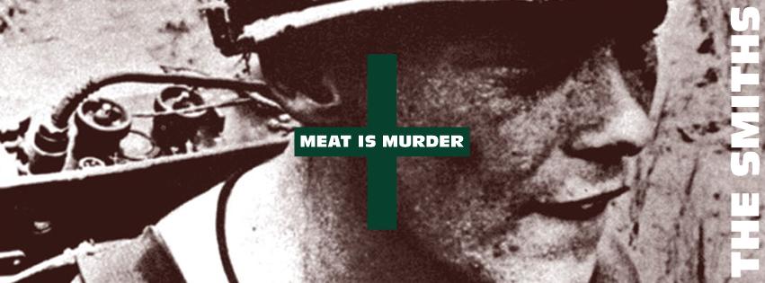 Smiths - Meat Is Murder