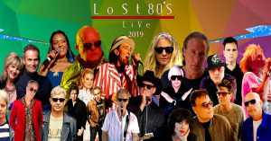 Lost 80s 2019