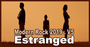 Modern Rock - Estranged