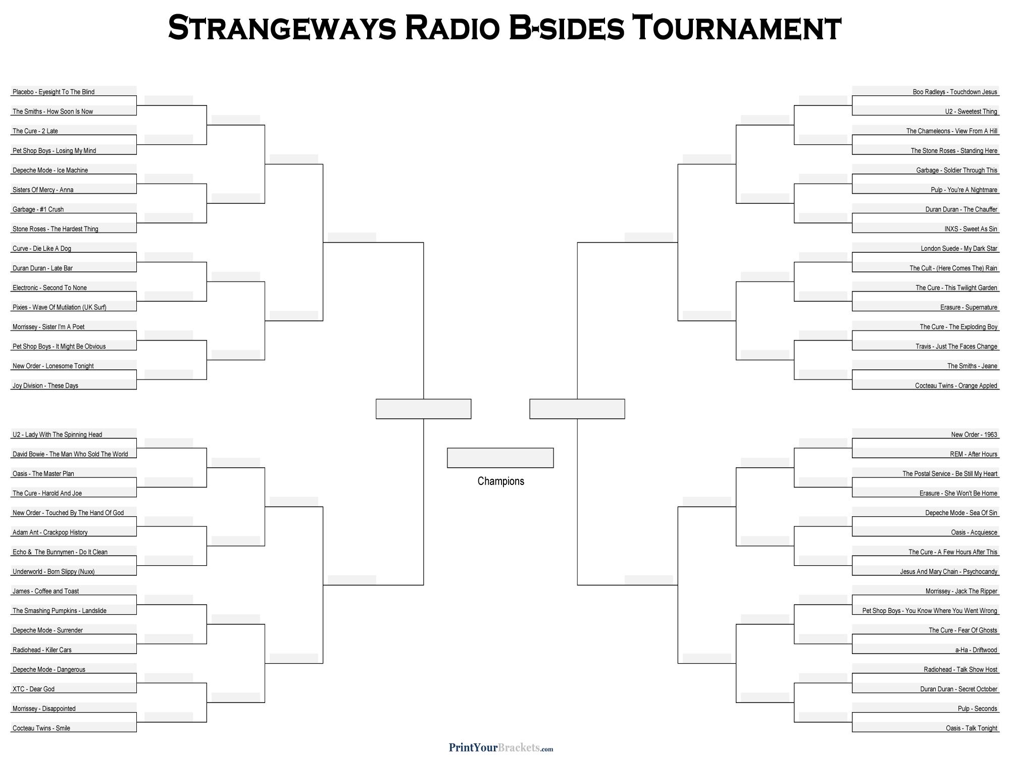 BSides-Tournament