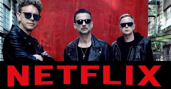 Depeche Mode Us Tour 2020 Depeche Mode fan documentary coming to Netflix…maybe