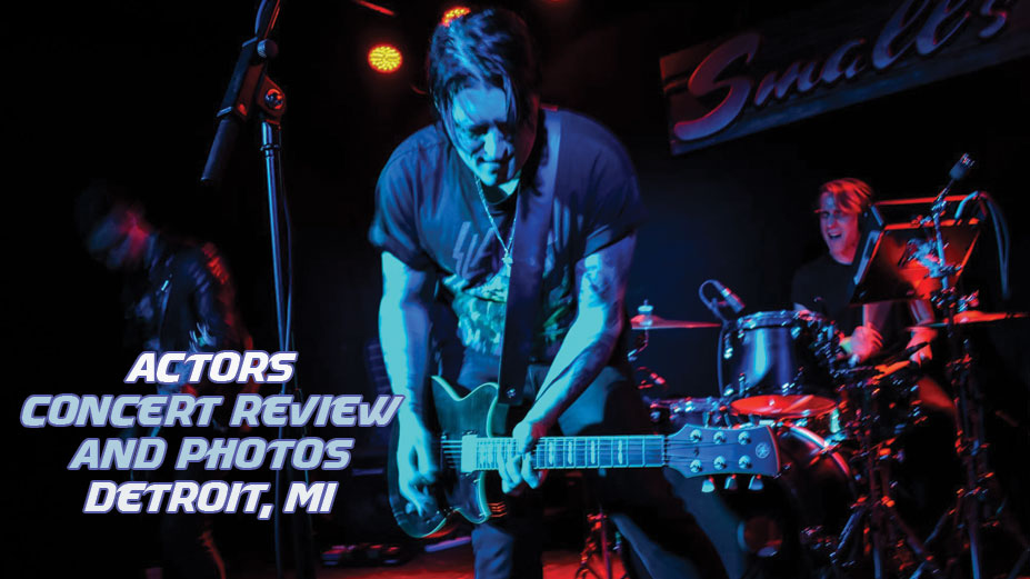 Concert Review And Photos Of Actors W Bootblacks Bellwether