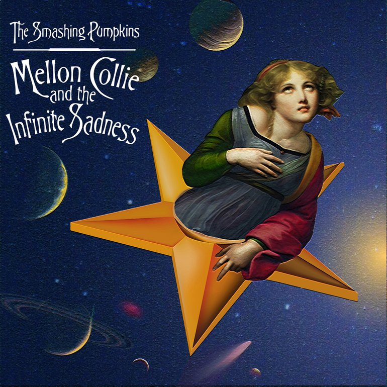 This Day In History : The Smashing Pumpkins release Mellon Collie ...