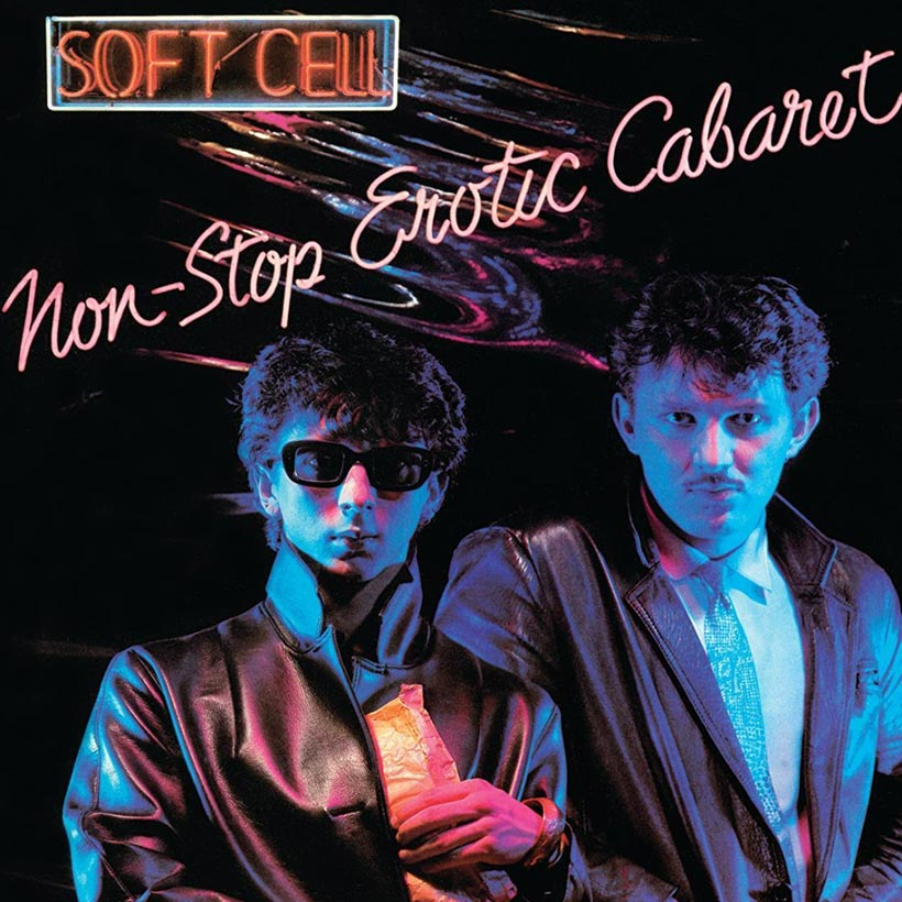 soft cell non stop erotic cabaret carriera