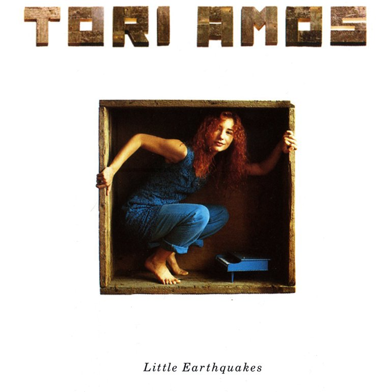 This Day In History – Tori Amos released Little Earthquakes